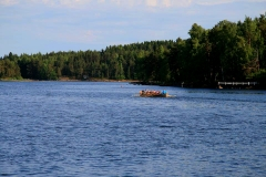 Klamilan Vedon kirkkovene